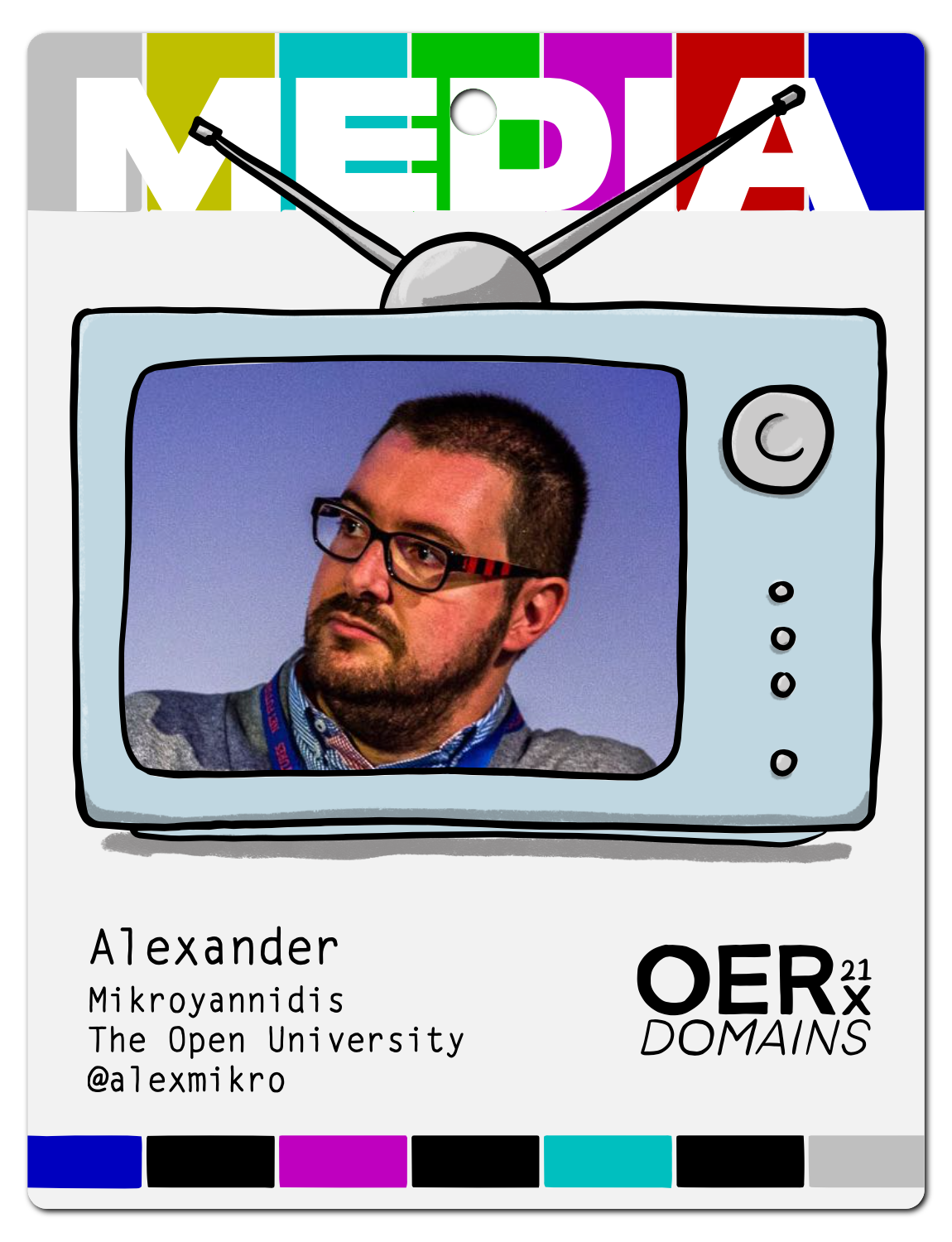 The OERxDomains conference: Open Education in a (post)pandemic world
